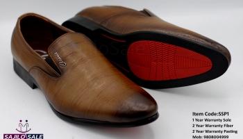 party Shoes Fancy