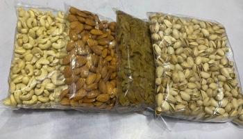 Fresh Healthy Energy Dry Nuts