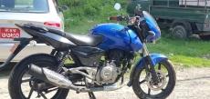 Pulsar Bike