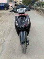 Used Scooty