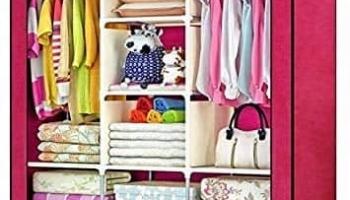 Storage Wardrobe Daraz daraj