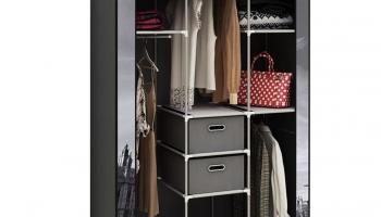 bedroom wardrobe/cupboard