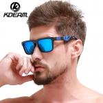 Men Torege Branded Sports Polarized Sunglasse