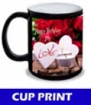Cup Print