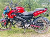 Urgent Sale NS 200