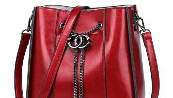 designer cowhide leather handbags women